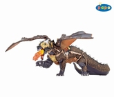 Papo Fantasy 38958 Dragon of darkness