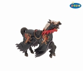 Papo Fantasy 38948 Paard Prince of darkness