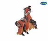 Papo Fantasy 38917 Paard Demon of darkness